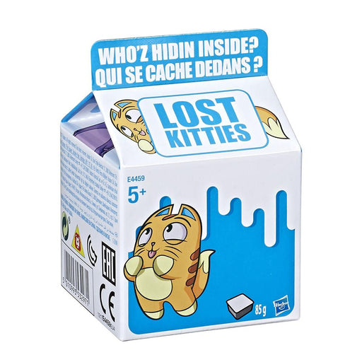 LOST KITTIES MINI FIGURE BLIND BOX CARTON