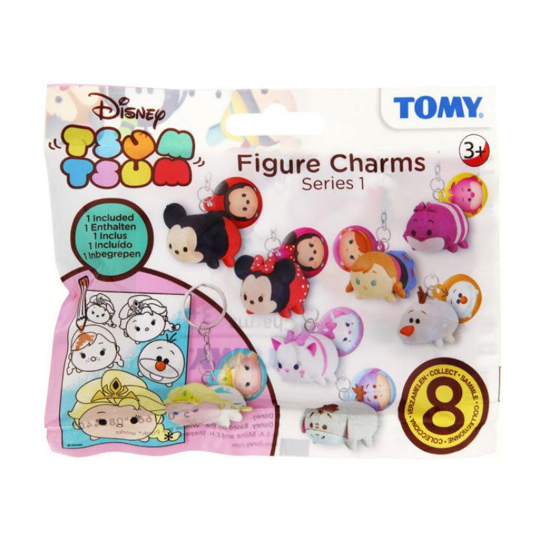 DISNEY TSUM TSUM FIGURE CHARM BLIND BAG