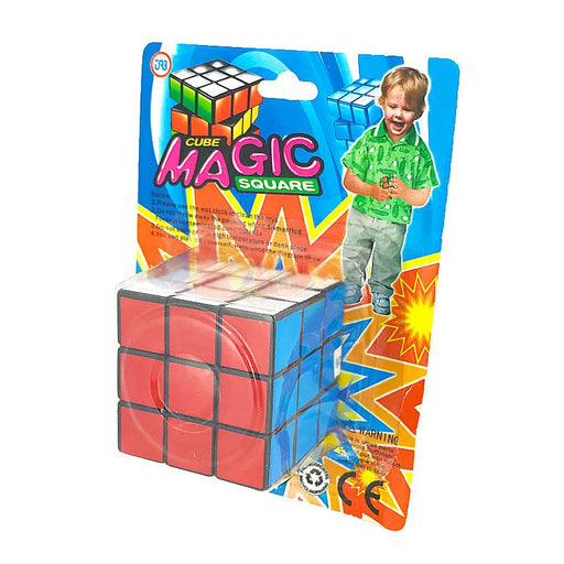 MINI MAGIC CUBE