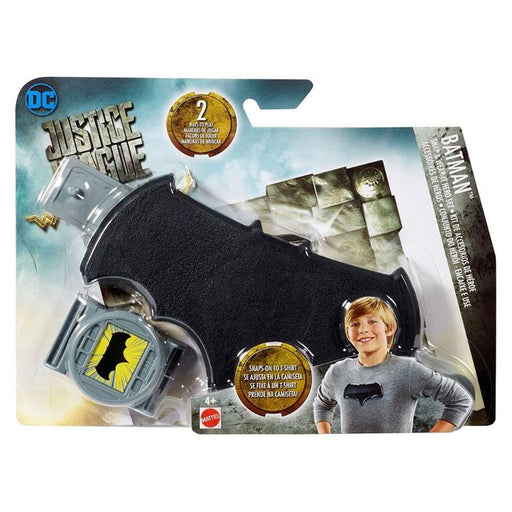DC JUSTICE LEAGUE SNAP & WEAR HERO SET - BATMAN