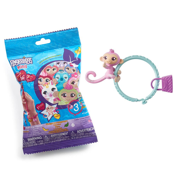 Fingerlings Minis Blind Bag