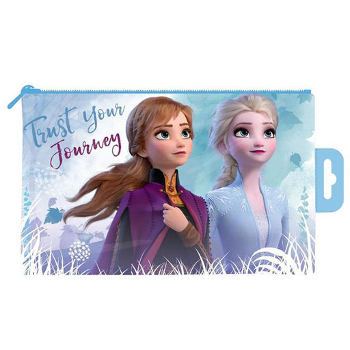DISNEY FROZEN 2 PENCIL CASE