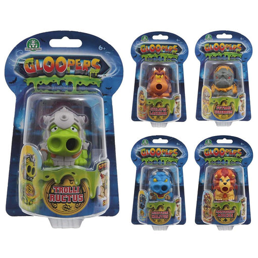Gloopers Monster Slime Figure