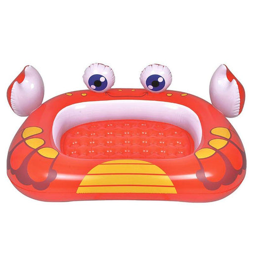 JILONG CRAB 115CM X 95CM BABY PADDLING POOL
