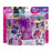 "MY LITTLE PONY SPARKLE BRIGHT TWILIGHT SPARKLE 4"" LIGHT UP FIGURE"