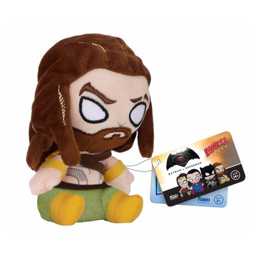 "Funko Mopeez BVS Aquaman 4"" Soft Plush Toy"