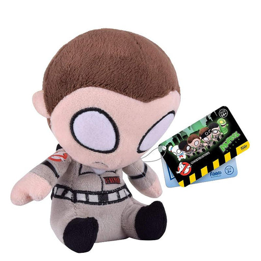 "FUNKO MOPEEZ GHOSTBUSTERS DR PETER VENKMAN 4"" SOFT PLUSH TOY"
