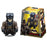 "METALFIGS DC BVS DESERT BATMAN 4"" JADA FIGURE"