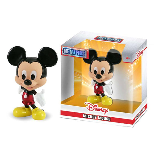 "METALFIGS DISNEY MICKEY MOUSE 2.5"" JADA FIGURE"