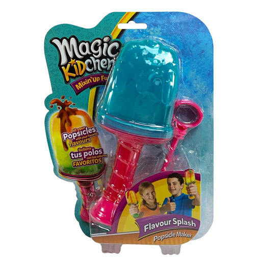 Magic Kitchen Popsicle Maker