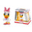 "METALFIGS DISNEY DAISY DUCK 2.5"" JADA FIGURE"