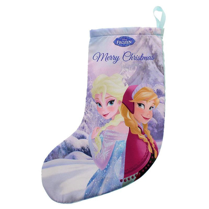 DISNEY FROZEN CHRISTMAS MINI STOCKING