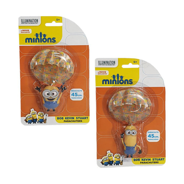 Despicable Me Minions 45cm Mini Parachute