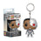 FUNKO POCKET POP DC JUSTICE LEAGUE CYBORG KEYCHAIN