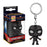 FUNKO POCKET POP MARVEL FAR FROM HOME STEALTH SPIDERMAN FIGURE