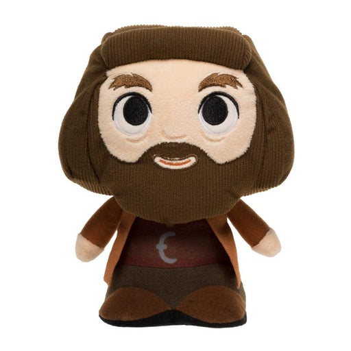 FUNKO HARRY POTTER SUPER CUTE HAGRID PLUSH TOY