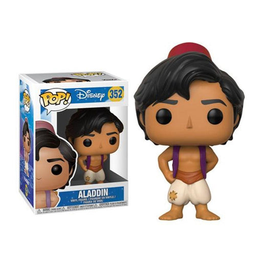 FUNKO POP DISNEY ALADDIN VINYL FIGURE