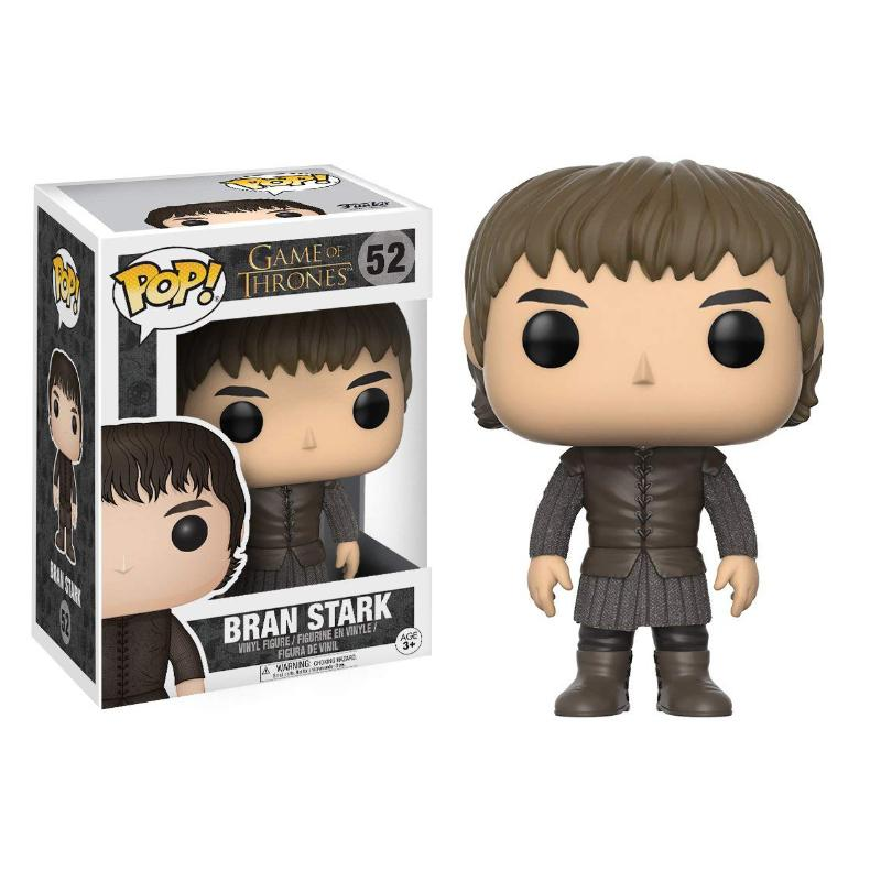FUNKO POP GAME OF THRONES BRAN STARK VINYL FIGURE