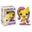 FUNKO POP MY LITTLE PONY FLUTTERSHY SEA PONY VINYL FIGURE