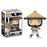 FUNKO POP MORTAL KOMBAT X RAIDEN VINYL FIGURE