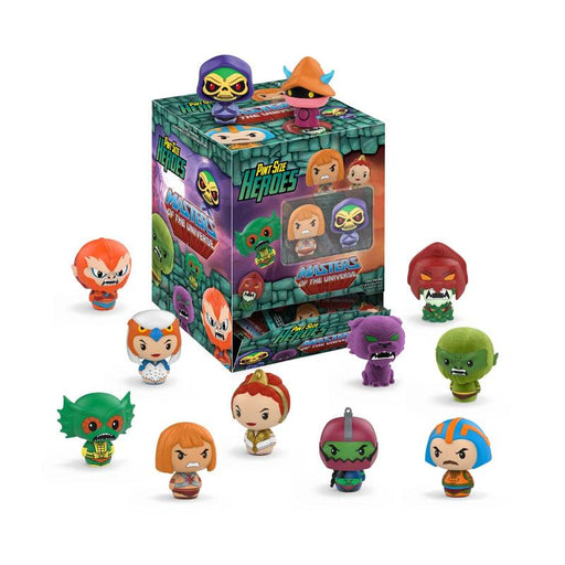 FUNKO PINT SIZE HEROES MASTERS OF THE UNIVERSE MINI FIGURE BLIND BAG