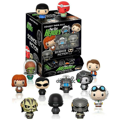 FUNKO PINT SIZE HEROES SCIENCE FICTION FIGURE BLIND BAG