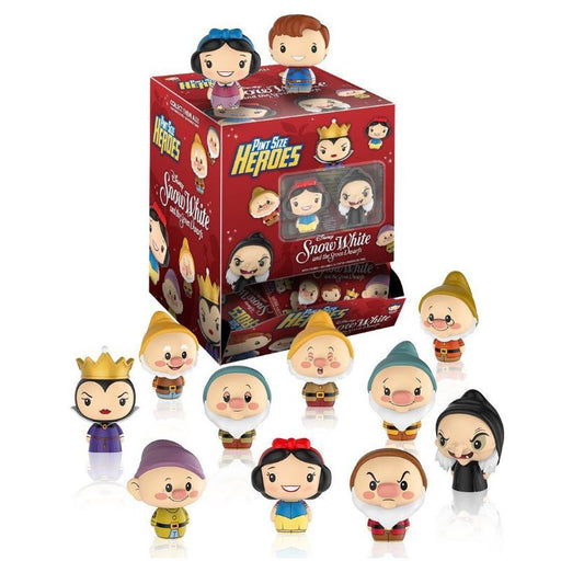 FUNKO PINT SIZE HEROES SNOW WHITE FIGURE BLIND BAG