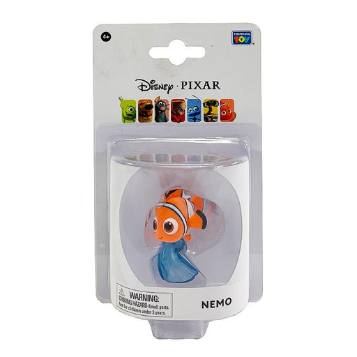 "DISNEY PIXAR COLLECTIBLE MINI 2"" FIGURE - NEMO"
