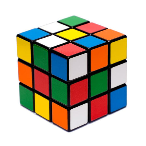 MAGIC CUBE by Toys for a Pound