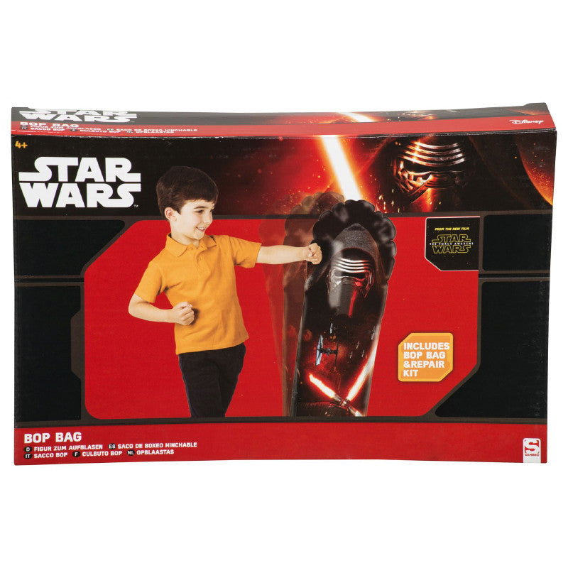 STAR WARS EPISODE 7 BOP BAG