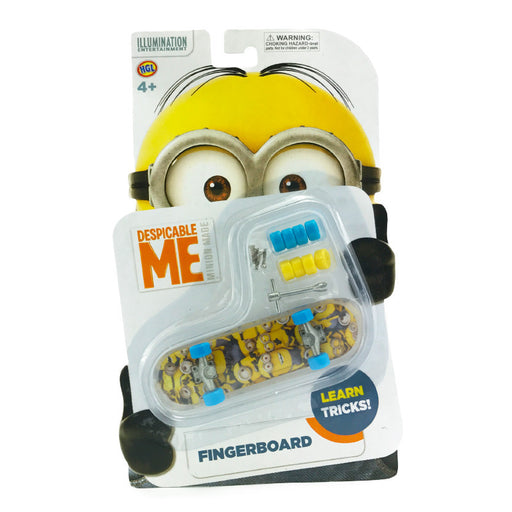 DESPICABLE ME MINIONS FINGERBOARD