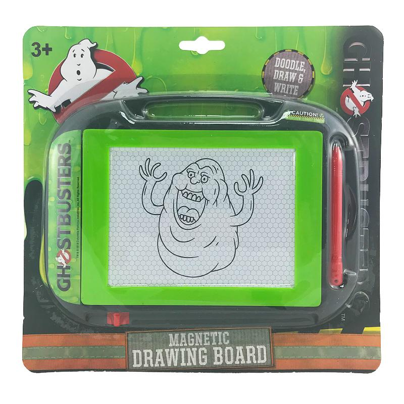 GHOSTBUSTERS MAGNETIC DRAWING BOARD