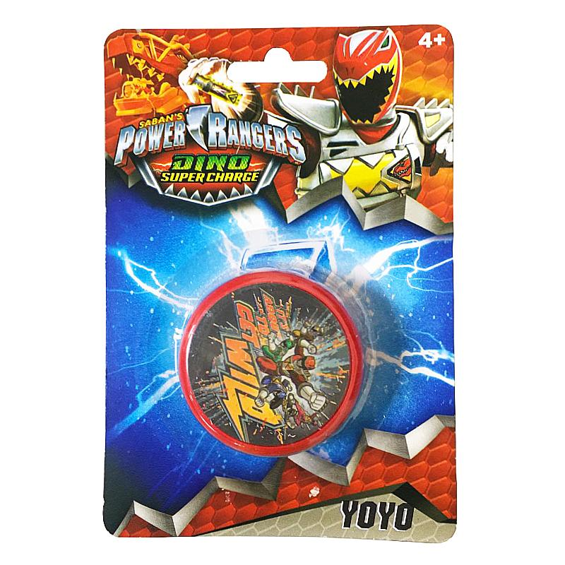 POWER RANGERS DINO SUPERCHARGE YOYO