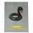BLACK SWAN GIANT INFLATABLE 95 X 100 CM SWIM RING
