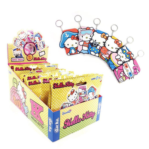 HELLO KITTY BAG TAG BLIND BAG