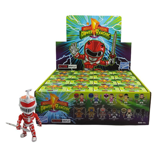 POWER RANGERS LOYAL SUBJECTS BLIND BOX