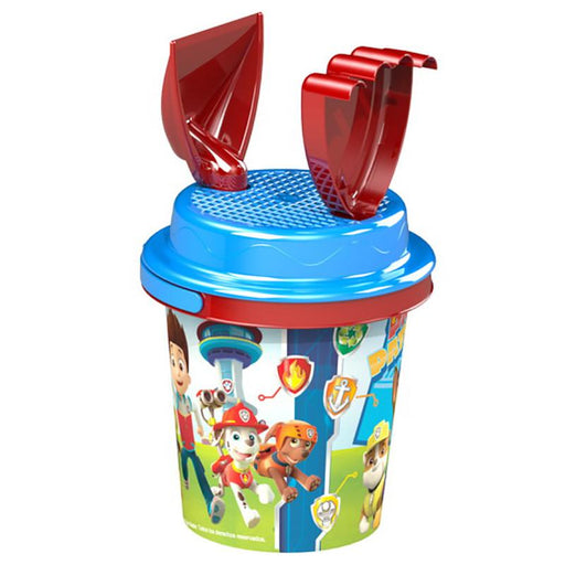 PAW PATROL BUCKET BEACH SET