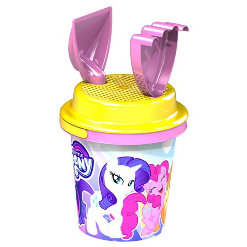 My Little Pony Bucket Beach Set