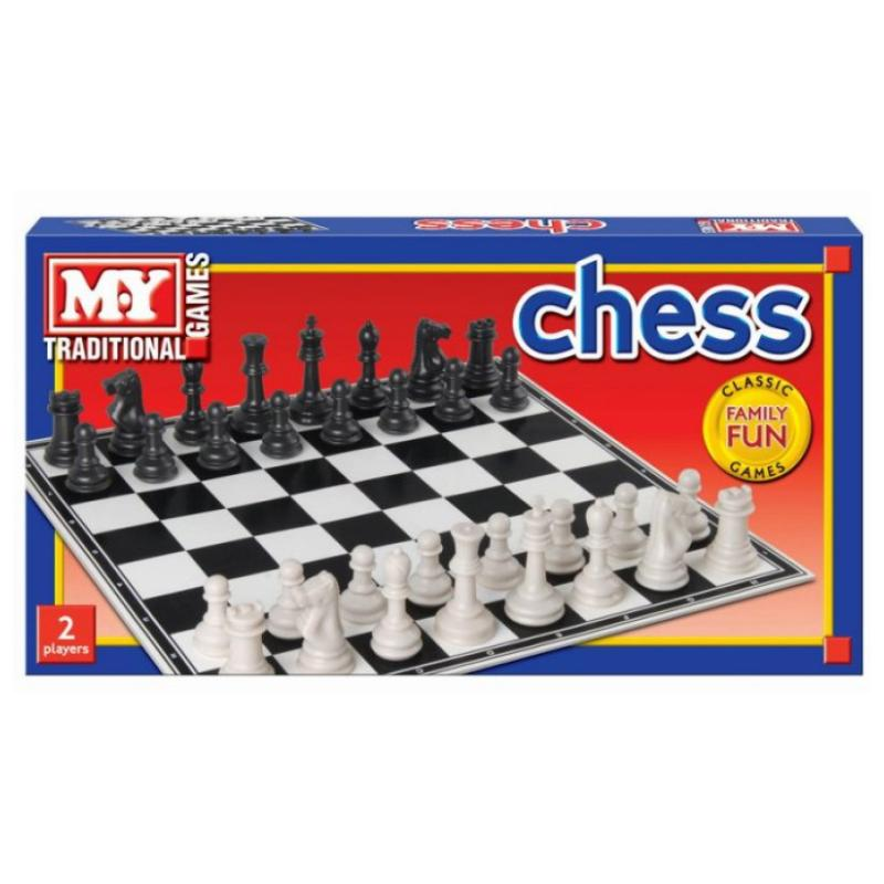 CHESS CLASSIC BOARD GAME