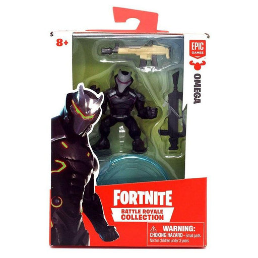 FORTNITE BATTLE ROYALE COLLECTION MINI FIGURE - OMEGA