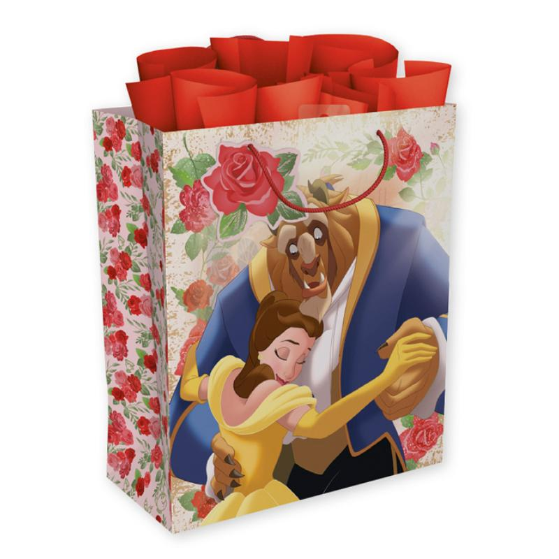 BEAUTY AND THE BEAST GIFT BAG