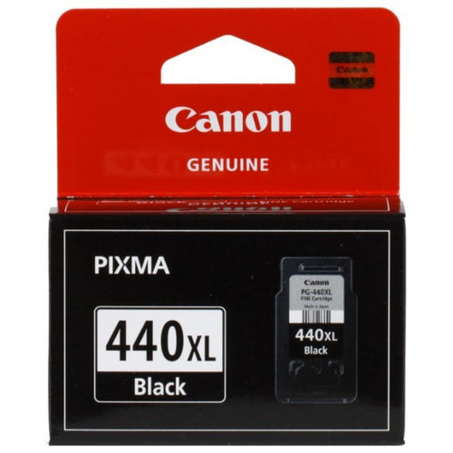 Canon 440XL Black
