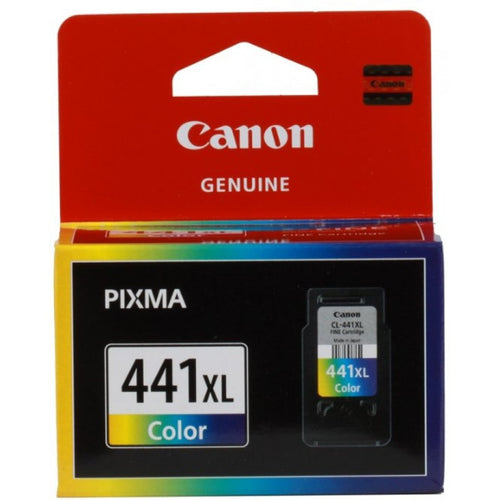 Canon 441XL Colour
