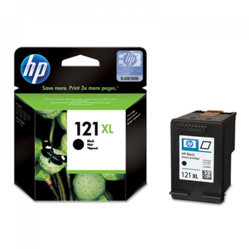 HP 121XL Black