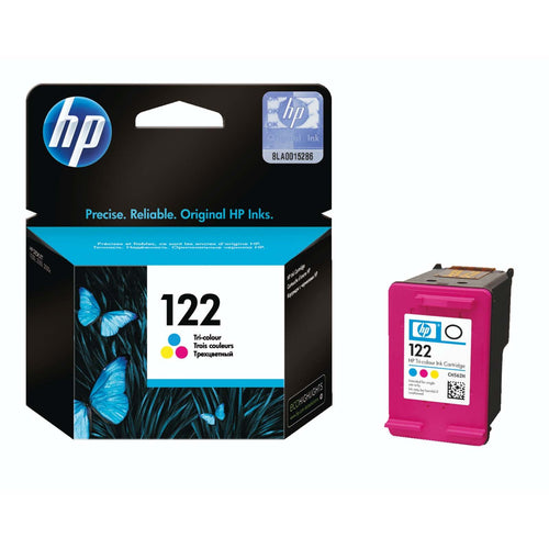 HP 122 Colour