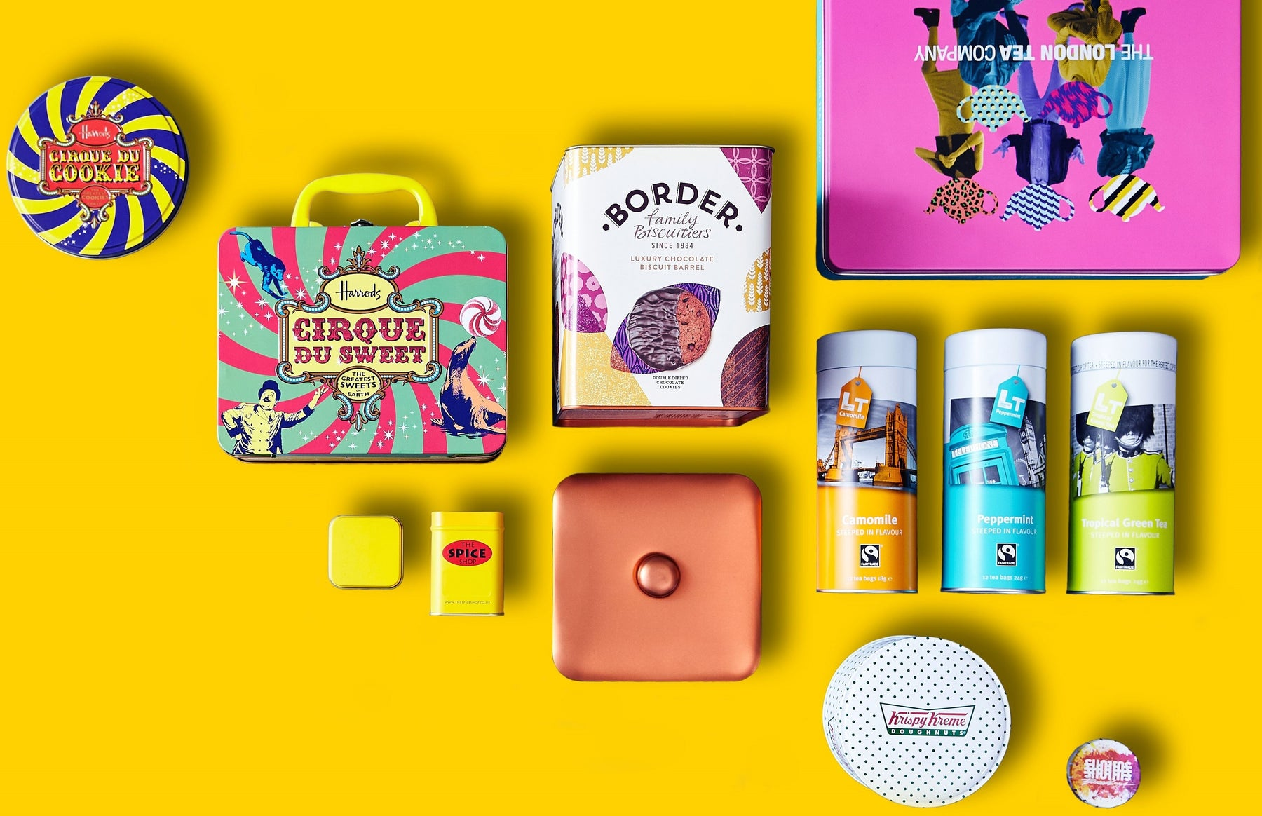 Why A Branded Packaging Experience Matters