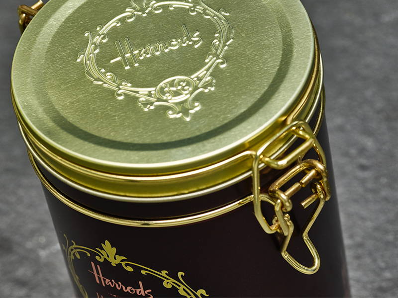 How to Gain Inspiration for Your Bespoke Tins