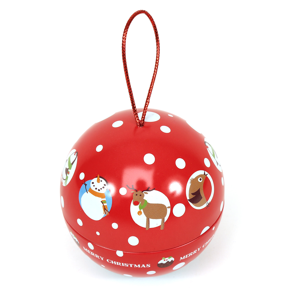 Bauble Tin