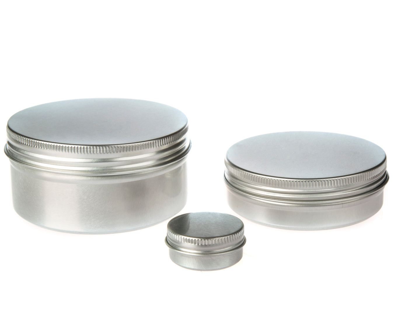 Confectionery Tins