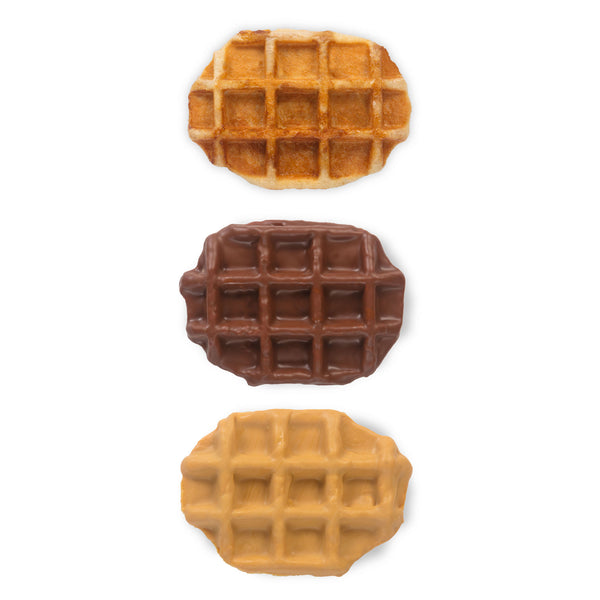 Box of 3 Waffles